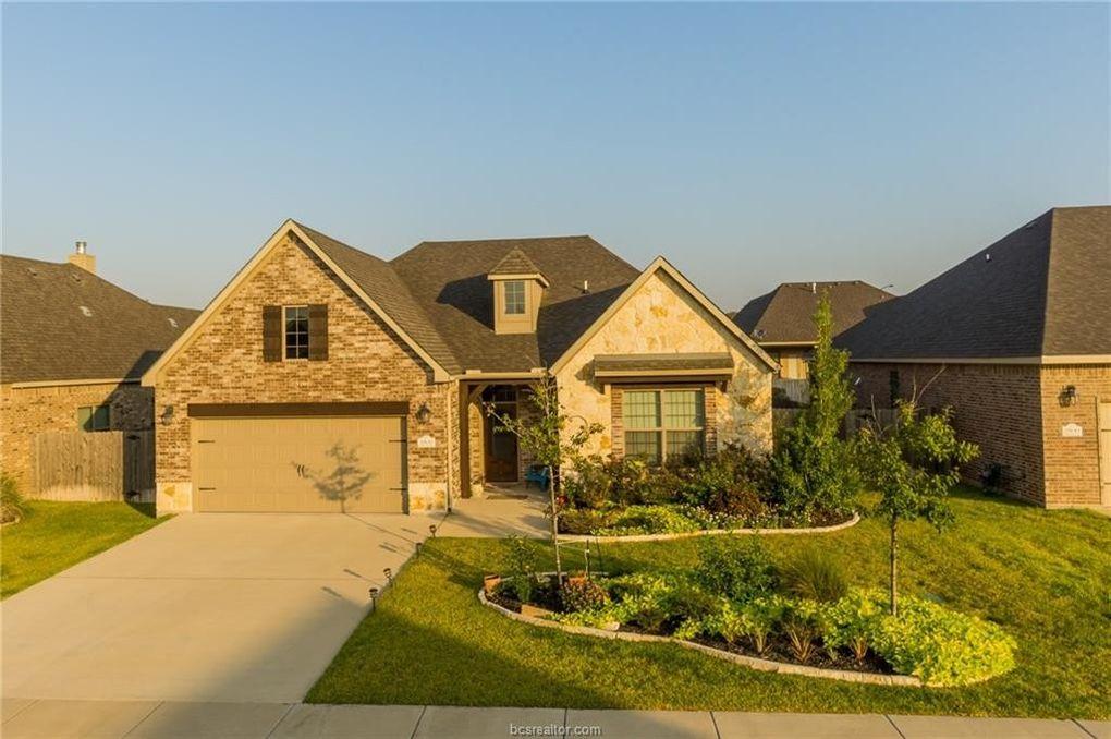 2502 Warkworth Ln, College Station, TX 77845