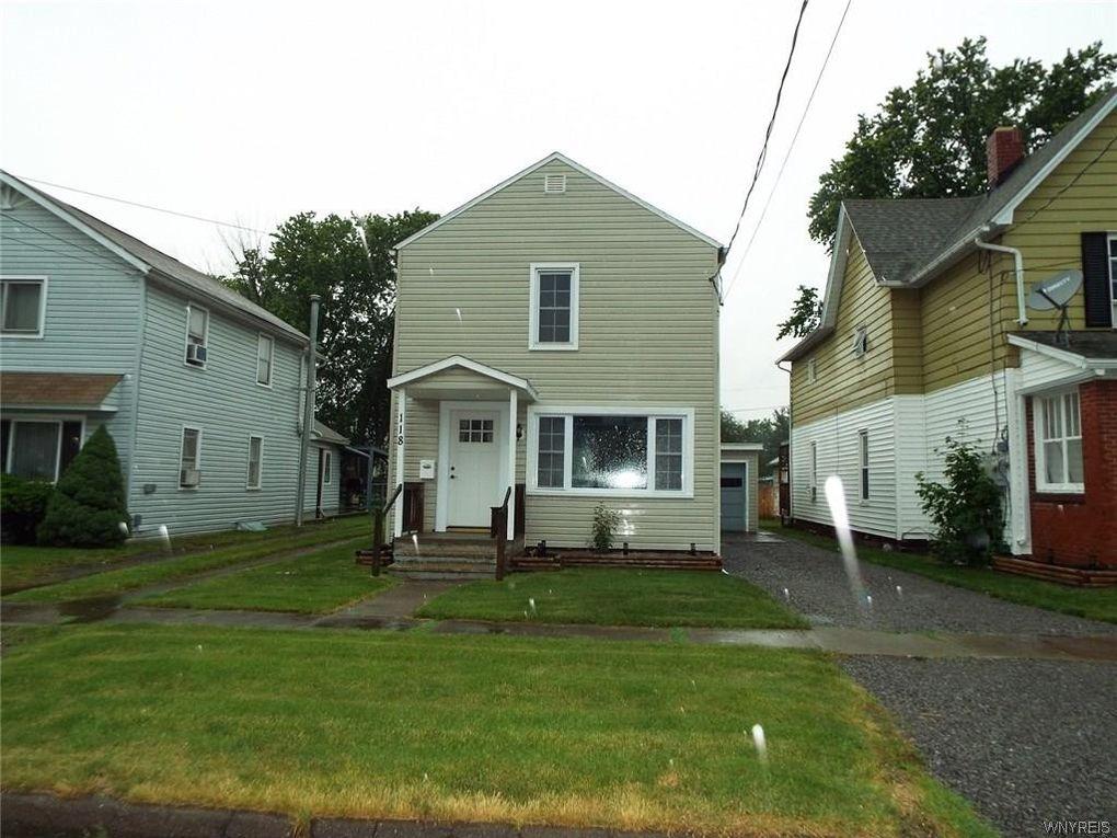 118 W Oak St, Olean, NY 14760 - realtor.com®