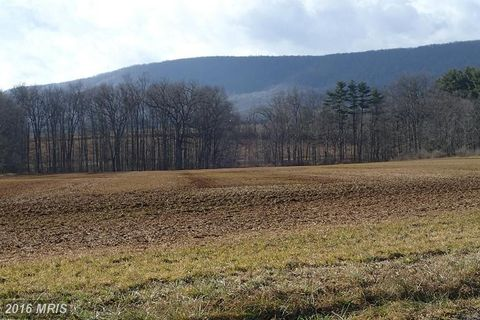 Not On File, Broad Top, PA 16621