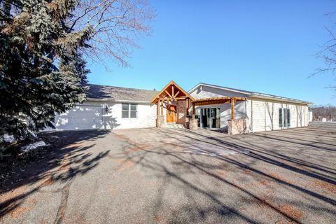Lake Marion Estates, Lakeville, MN Real Estate & Homes for Sale