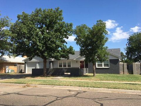 3304 Fannin Ave Midland TX 79707