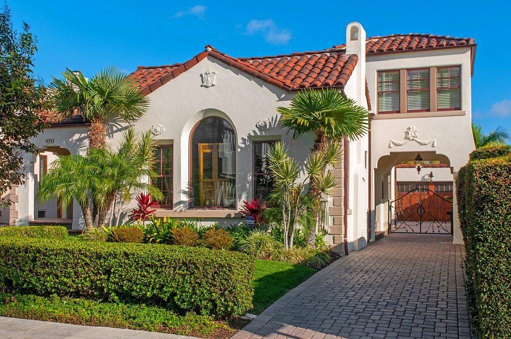 Mission Hills San Diego Rental Properties