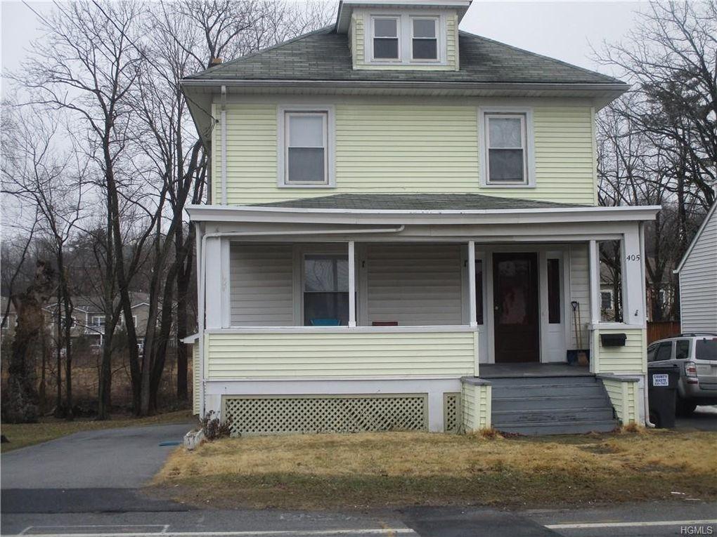 405 Homestead Ave, Maybrook, NY 12543