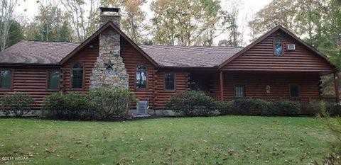 87 Log Cabin Ln, Lock Haven, PA 17745