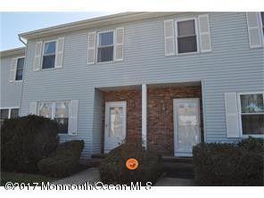 23 Hemlock Dr Unit 240, Jamesburg, NJ 08831