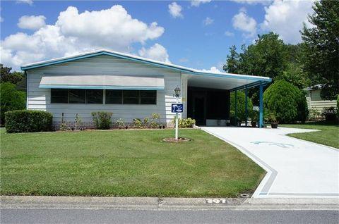 707 Roseapple Ave, Lady Lake, FL 32159