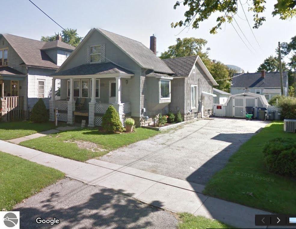 1305 s van buren rd bay city mi 48708 for Home builders michigan
