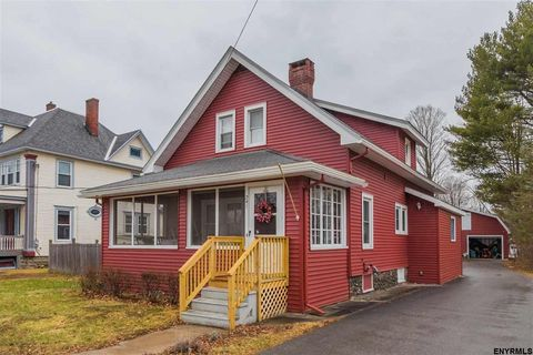 241 S First St, Northville, NY 12134