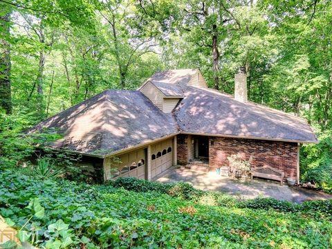 Atlanta Country Club Marietta GA 2 Bedroom Homes For Sale