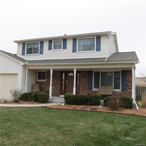 44687 Westminister Way Canton Township MI 48187 & Canton MI Real Estate - Canton Homes for Sale - realtor.com®