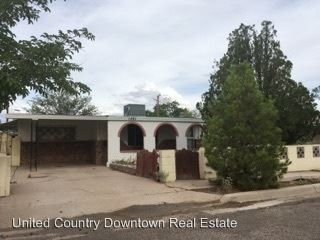 Photo of 1401 S Suncrest Dr, Deming, NM 88030