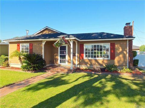 5869 E Barbanell St Long Beach Ca 90815 House For