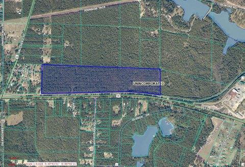 Xxx 78 Ac Highway 90 W, Holt, FL 32564