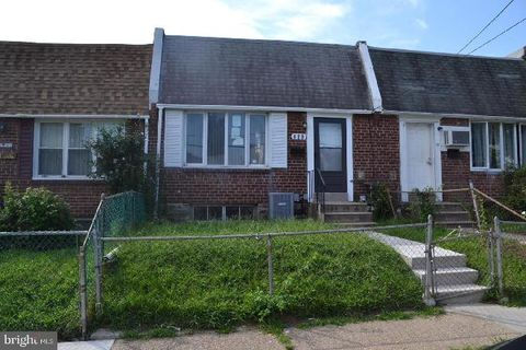 Photo of 129 Fronefield Ave, Marcus Hook, PA 19061