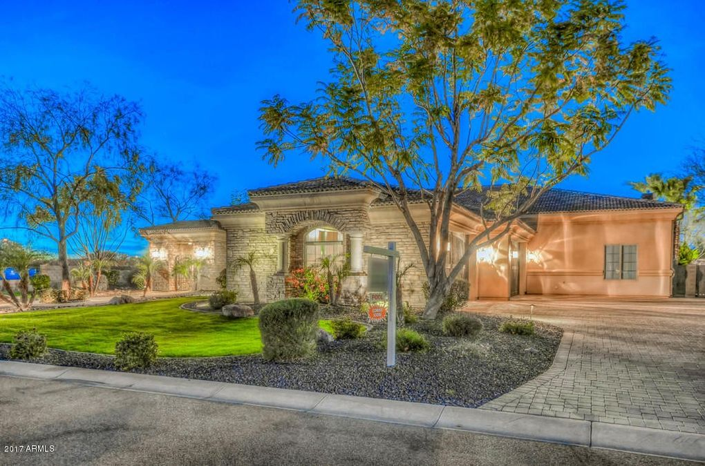 3866 E Augusta Ave, Gilbert, AZ 85298