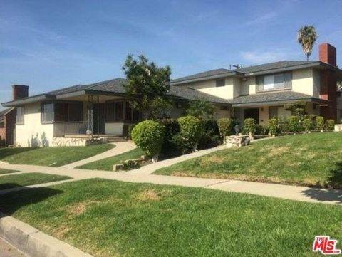 5055 W 59th St, Los Angeles, CA 90056