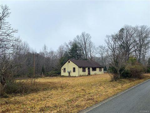 Photo of 2537 Willow Brook Rd, Bumpass, VA 23024