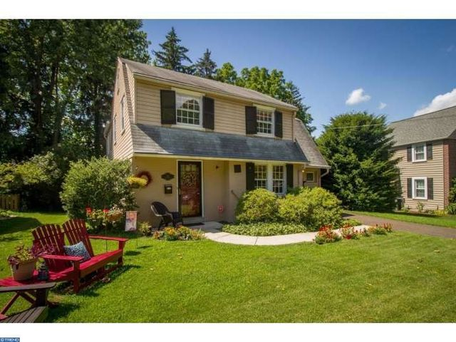 101 runnymede ave jenkintown pa 19046 home for sale and real estate listing