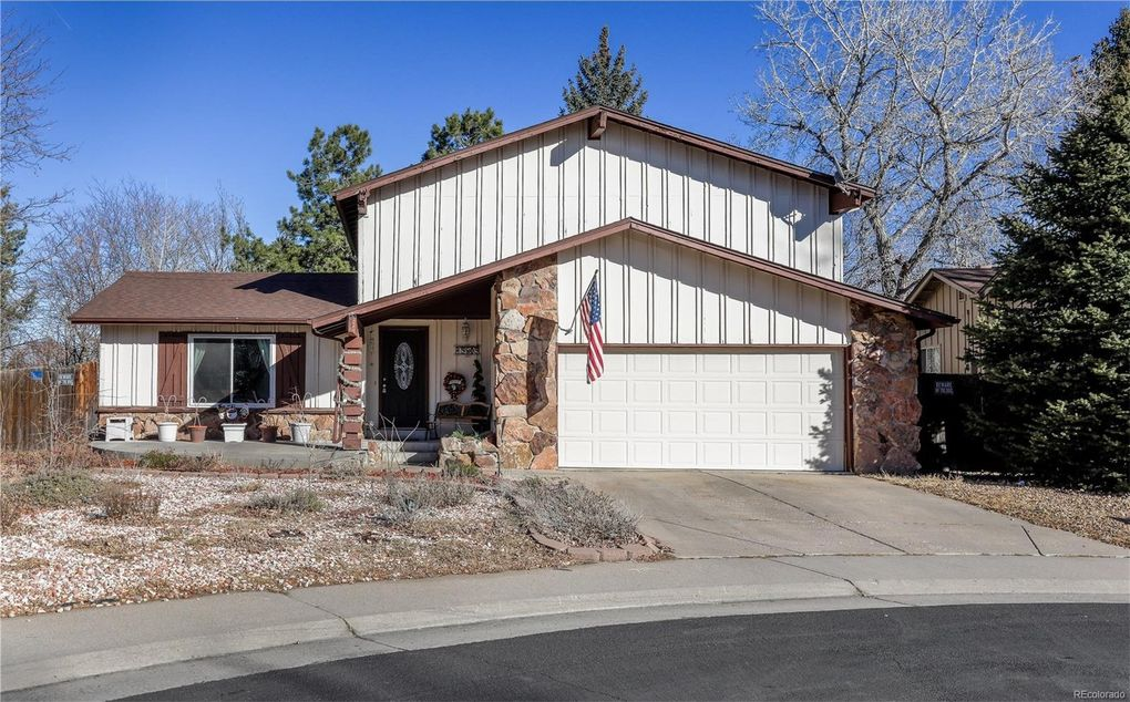 15805 E Oxford Ave, Aurora, CO 80013