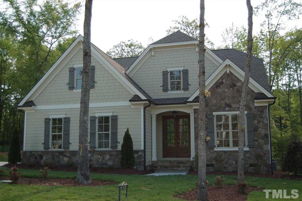 6417 Cabin Branch Dr, Durham, NC 27712