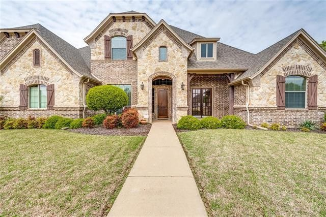 951 Waterbury Way, Keller, TX 76248