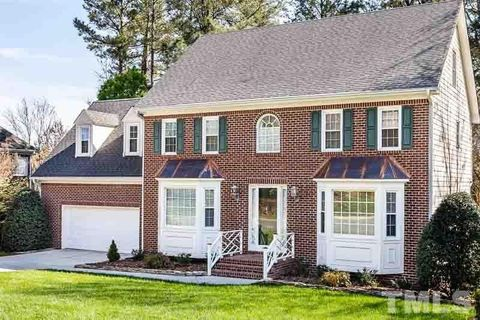 Pinecrest, Raleigh, NC Real Estate & Homes for Sale