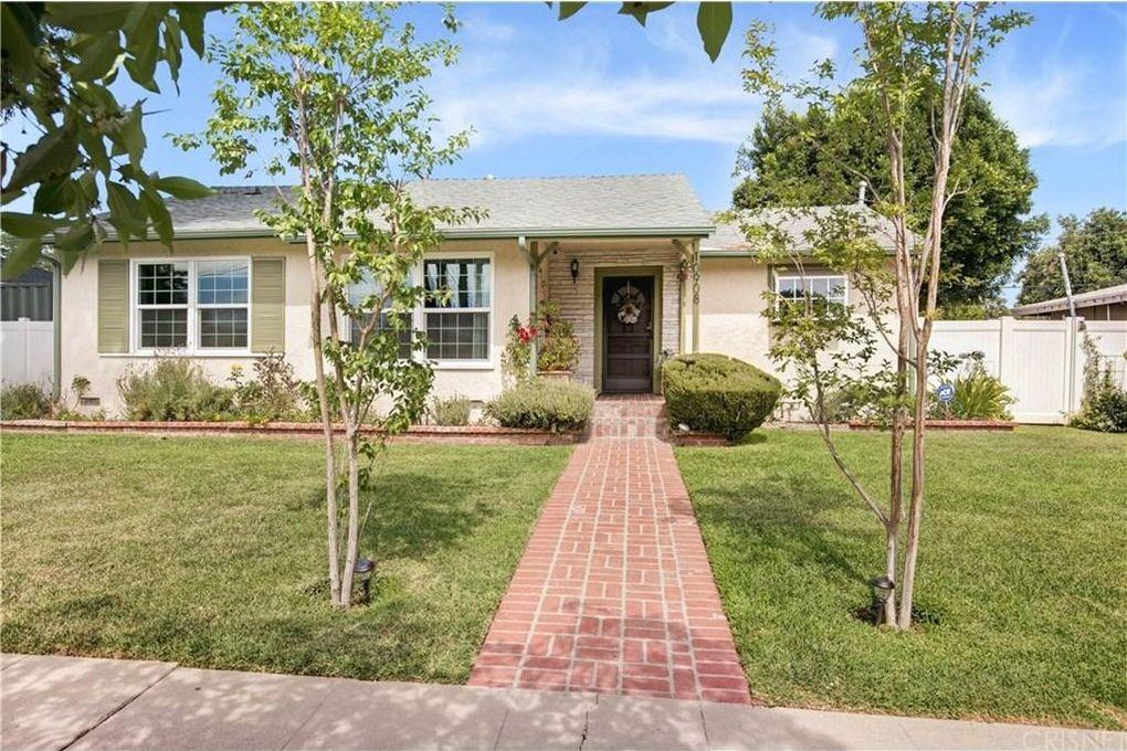 10908 Gerald Ave, Granada Hills, CA 91344