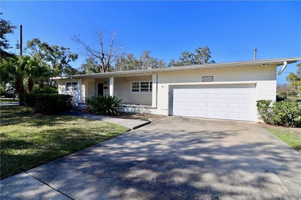 3400 Grant Blvd Orlando, FL 32804
