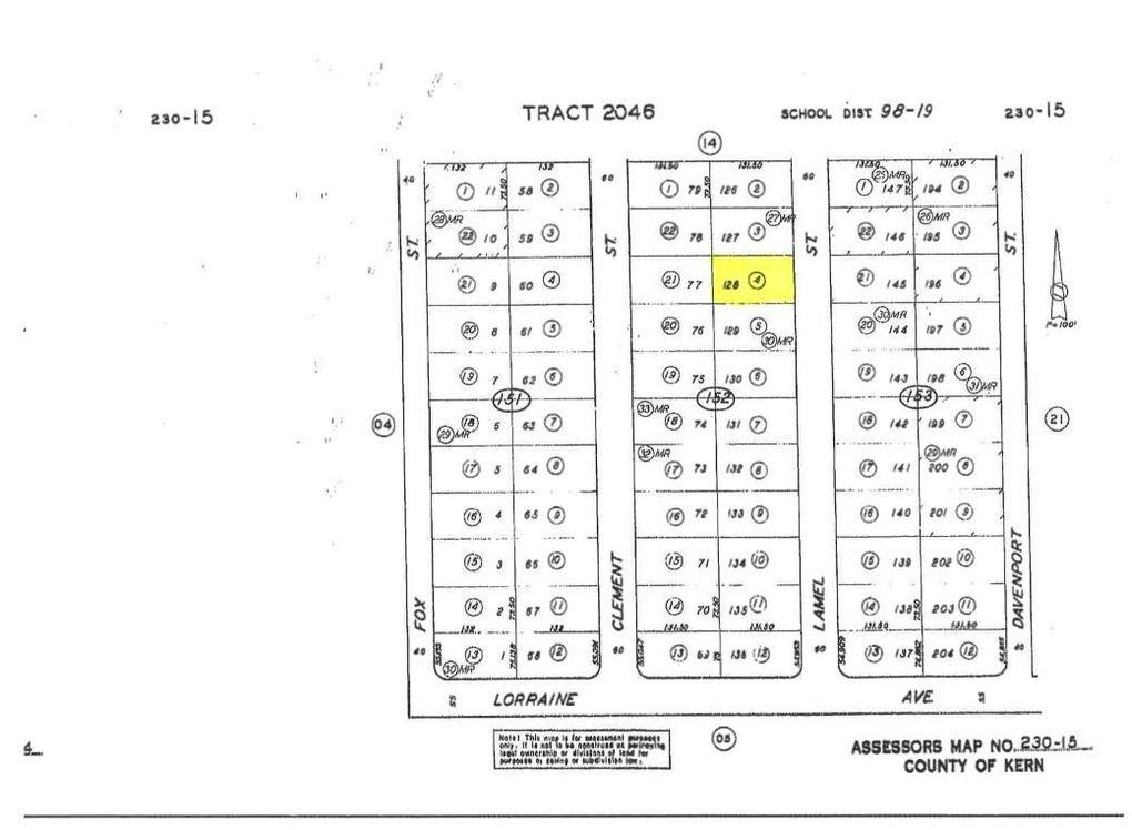 13129 Lamel St, North Edwards, CA 93523 - realtor.com® on