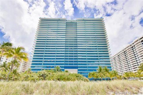 10201 Collins Ave Unit 604 S, Bal Harbour, FL 33154