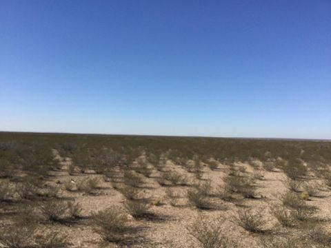 Photo of County Road 223, Toyah, TX 79785