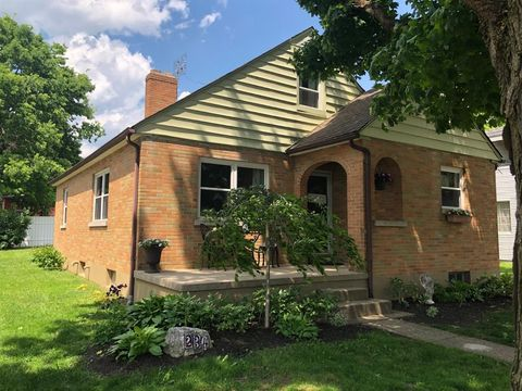 Photo of 234 Tebbs Ave, Lawrenceburg, IN 47025