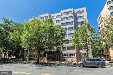 Photo of 5406 Connecticut Ave Nw Apt 206, Washington, DC 20015