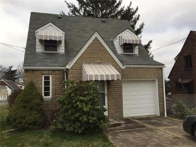 435 marzolf rd shaler township pa 15209 home for sale and real estate listing