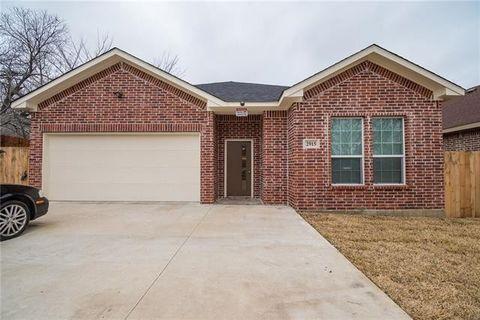 2915 S Marsalis Ave, Dallas, TX 75216