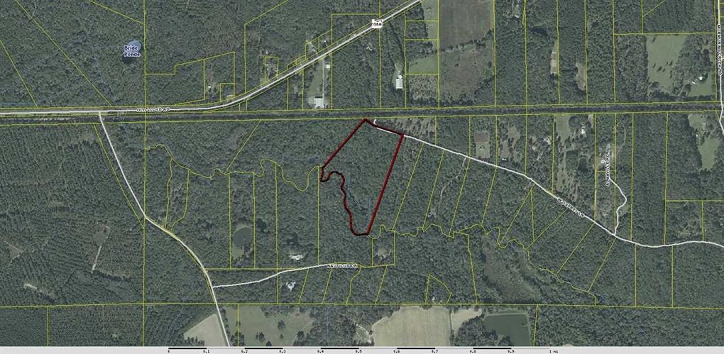 W Osprey Ln Monticello Fl 32344 Land For Sale And Real Estate