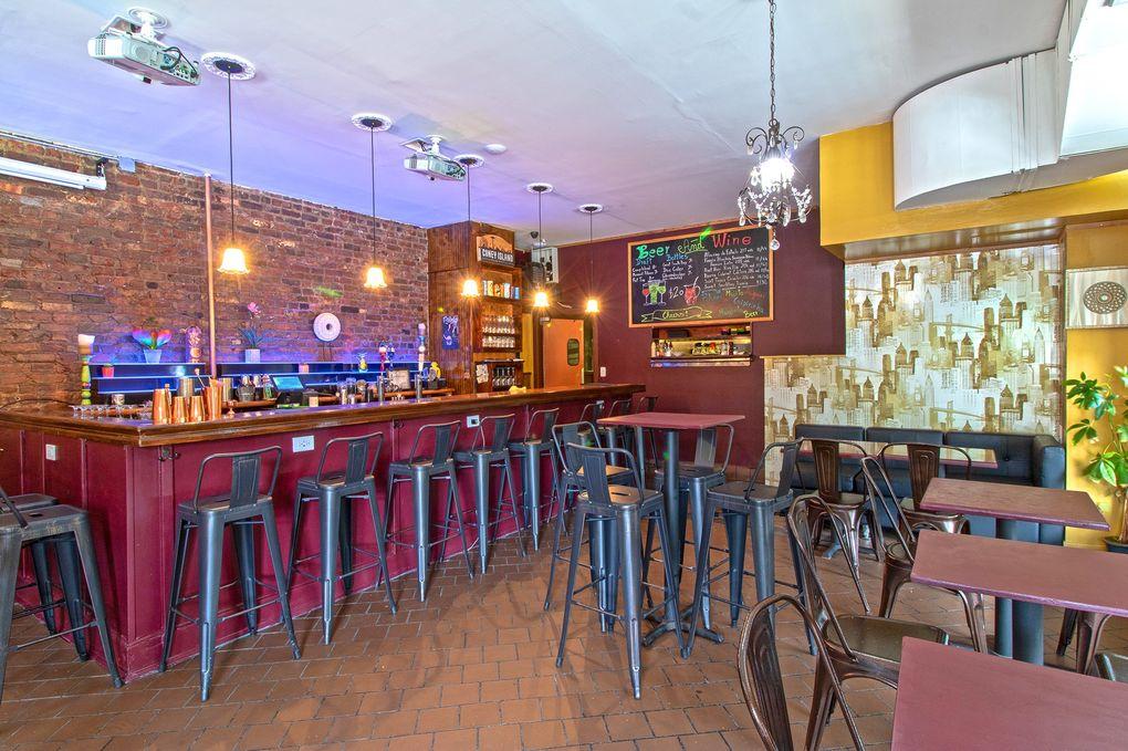 19 33 Ditmars Blvd Unit Restaurant Queens Ny 11105