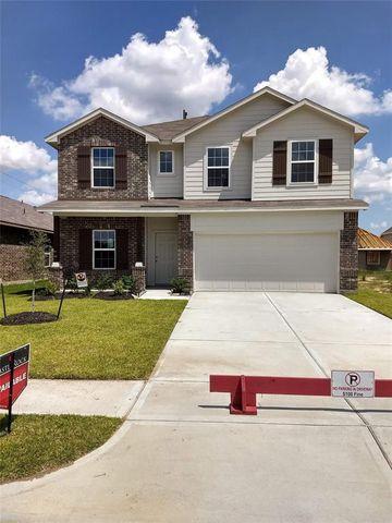 Photo of 1516 Foshee Court St, Alvin, TX 77511