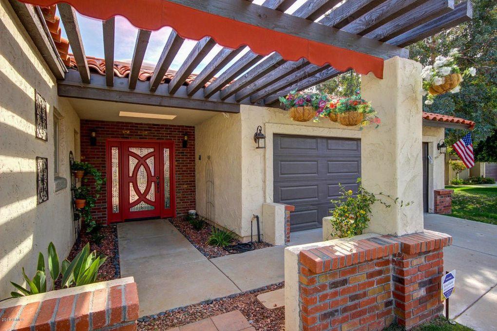 9015 N 14th Dr, Phoenix, AZ 85021