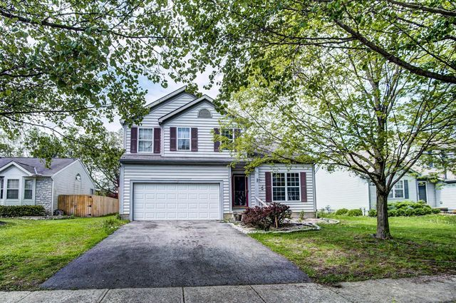 8598 Army Pl, Galloway, OH 43119