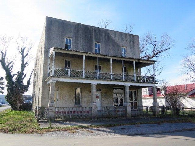 Accomack County Virginia Property Tax Records