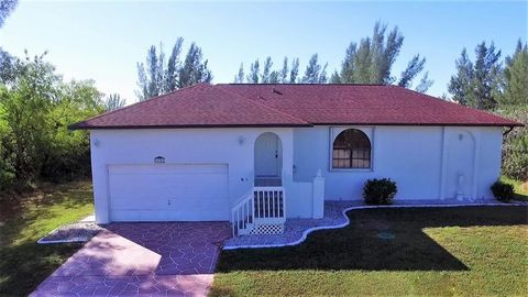 24203 Henry Morgan Blvd Punta Gorda Fl 33955 House For
