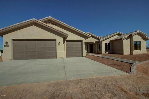 N Boyd Rd Unit W, Apache Junction, AZ 85119