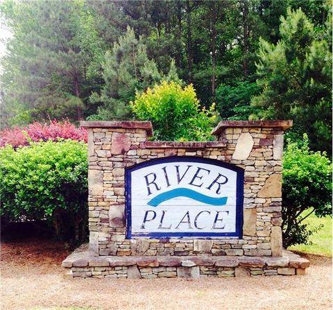 River Place Dr Calhoun GA 30701