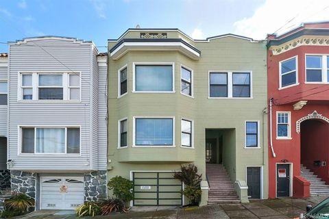 Photo of 612 26th Ave, San Francisco, CA 94121
