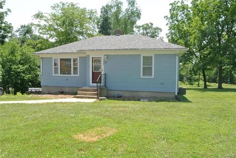Photo of 6663 Main St, Frohna, MO 63748