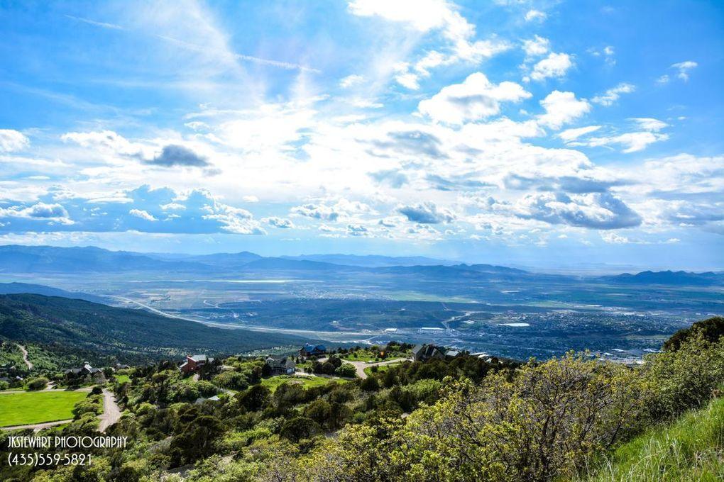W  S Cedar City Utah