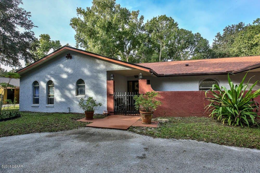 1870 S Air Park Rd, Edgewater, FL 32141
