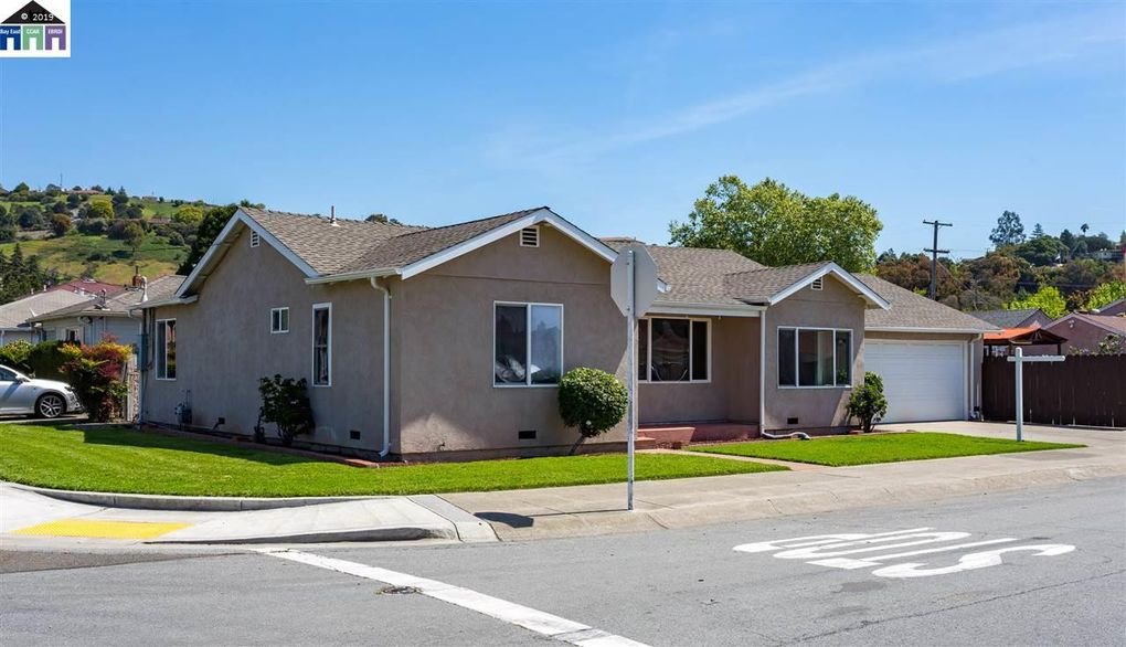 1700 142nd Ave, San Leandro, CA 94578