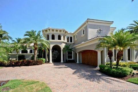135 Via Quantera, Palm Beach Gardens, FL 33418